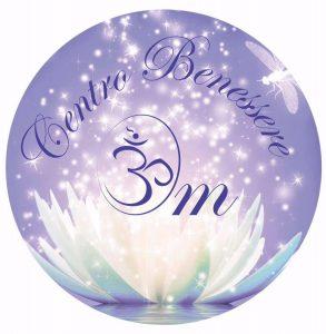 Centro Benessere OM Logo