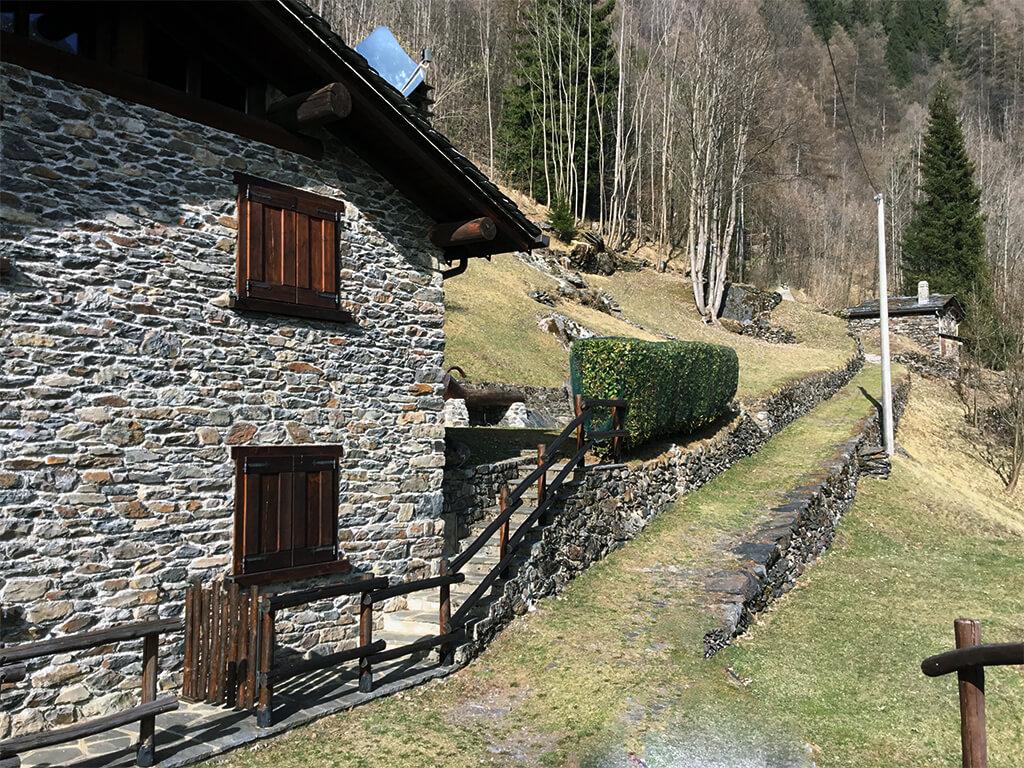 Carona Alta Val Brembana gallery 17 - Locanda dei Cantù