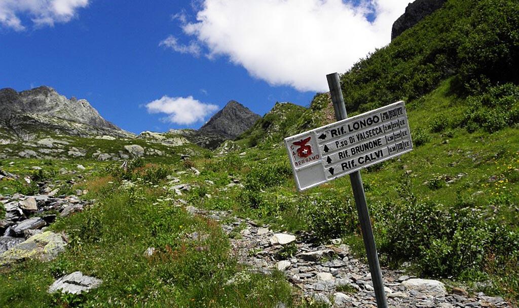 Attività trekking gallery 09 - Locanda dei Cantù