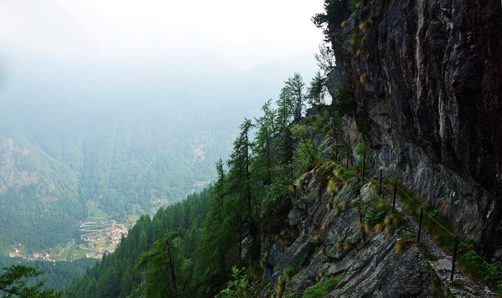 Attività trekking gallery 11 - Locanda dei Cantù