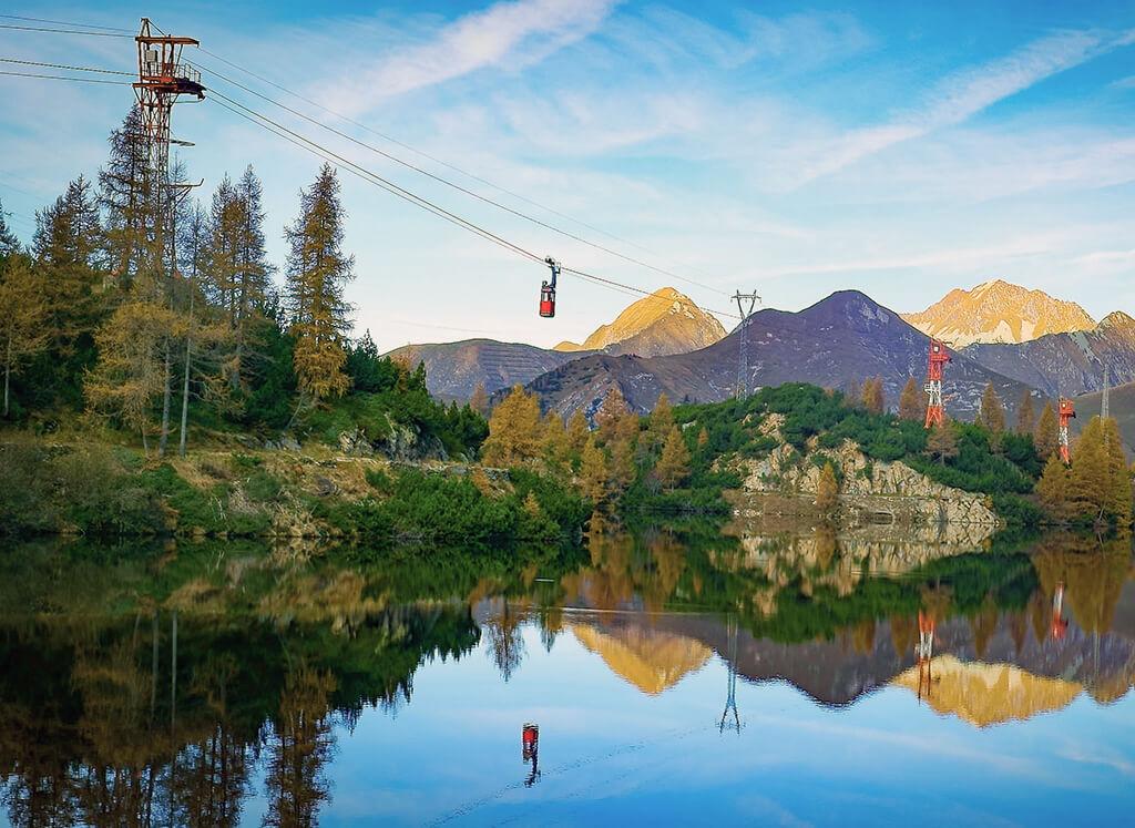 Carona Alta Val Brembana - Locanda dei Cantù