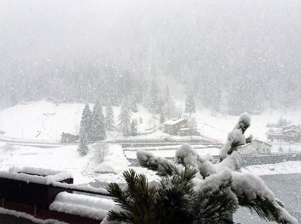 Carona neve - Locanda dei Cantù