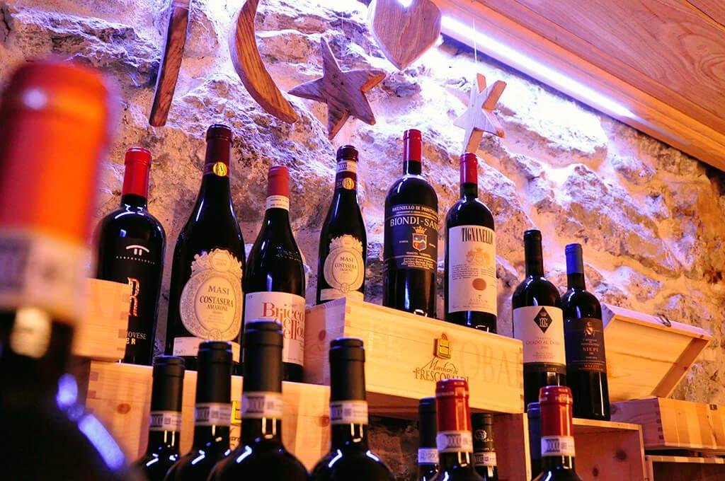Ristorante food vini gallery 01