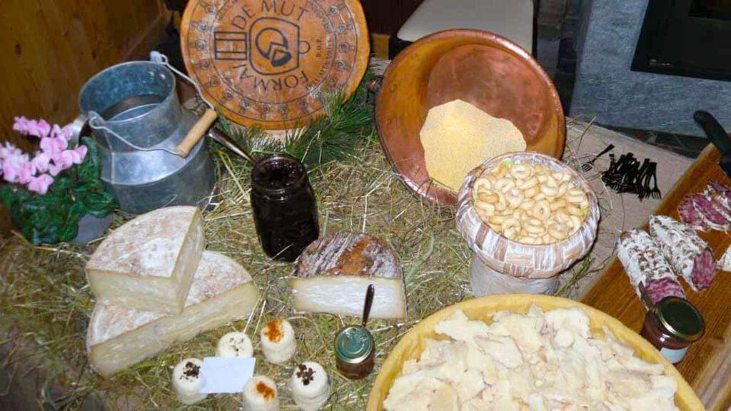 Ristorante food vini gallery 09