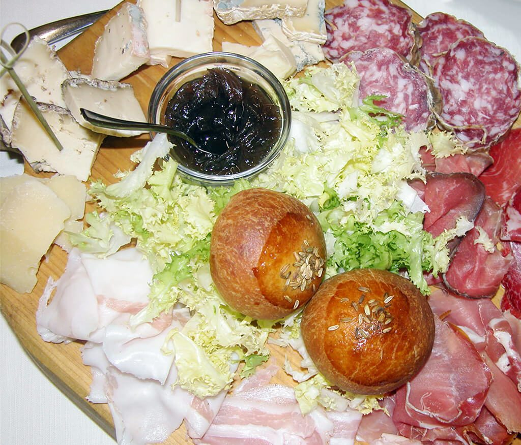 Ristorante food vini gallery 10