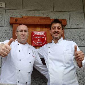 Andrea Carrara Chef Igor