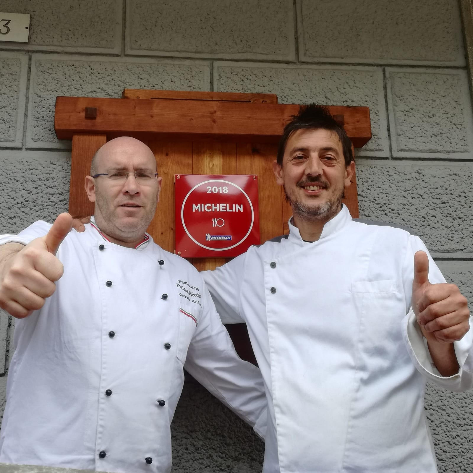 Andrea Carrara Chef Igor